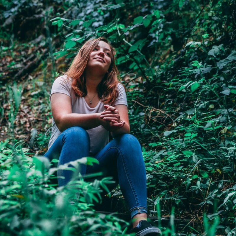 #MyStory: Rina und ihr Weg zur Kupferkette