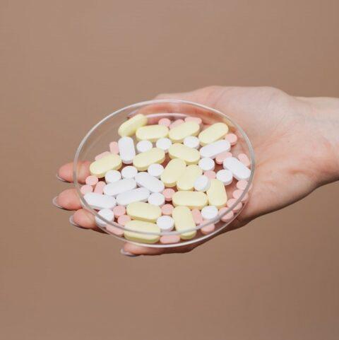 Welche Pille ist am verträglichsten? - myuterus