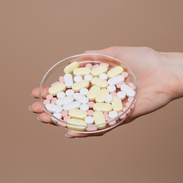 Welche Pille ist am verträglichsten?